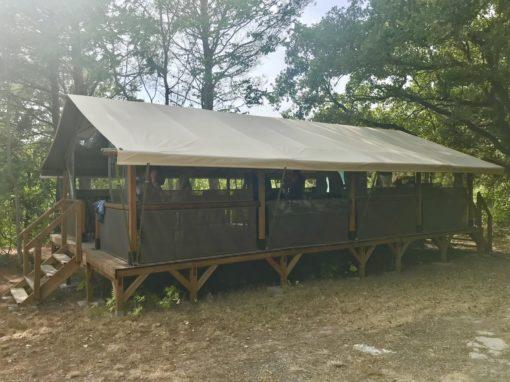 Le Lodge Evènement